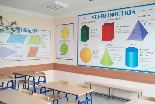 Tablice szkolne-dydaktyczne